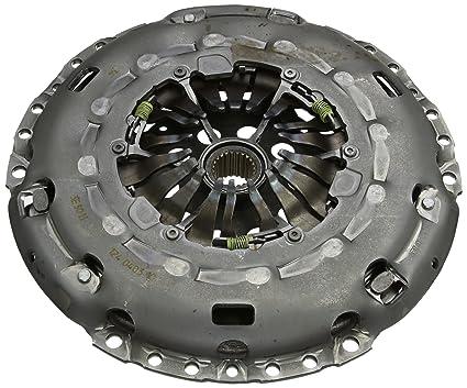 Amazon.com: VALEO Clutch Kit Fits VOLVO C30 S40 S60 S80 V60 V70 XC60 XC70 2.0-2.5L 2004-: Automotive