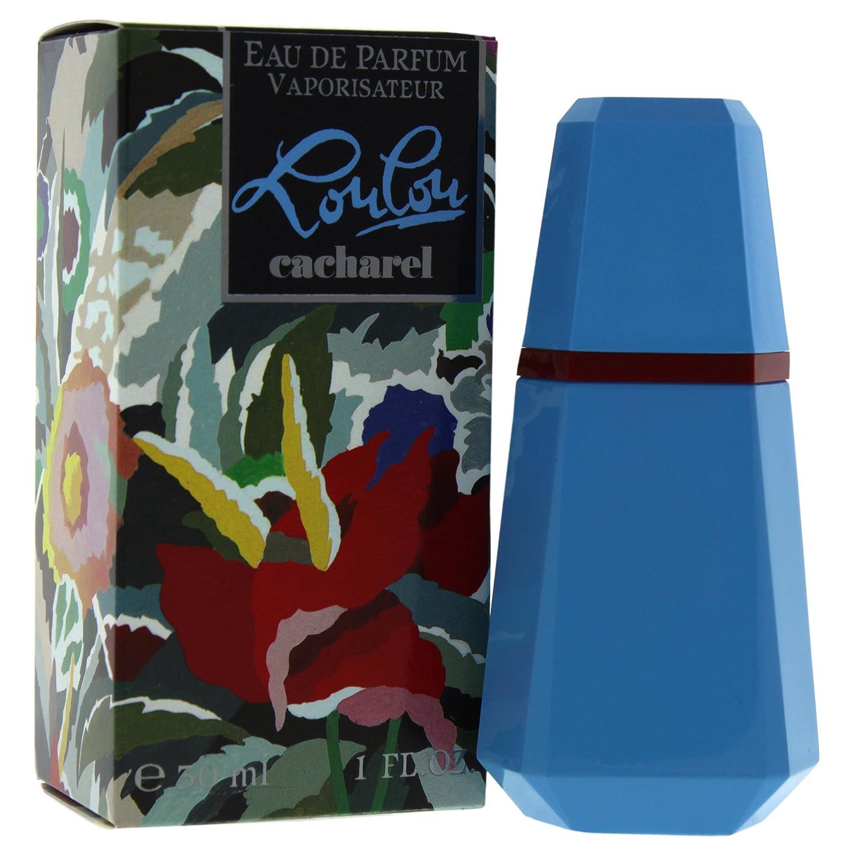 CACHAREL LOU LOU agua de perfume vaporizador 30 ml 124140 2396