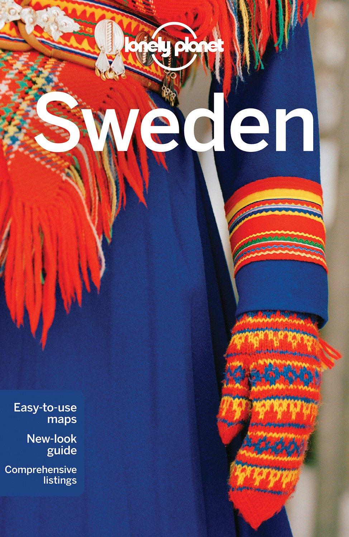 Lonely Planet Sweden (Travel Guide) Paperback – June 1, 2015 Becky Ohlsen Anna Kaminski Josephine Quintero 1742207375
