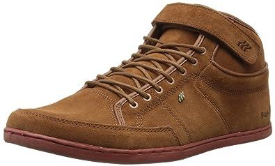 new concept f5210 a97c7 Boxfresh Swich RL Suede Mid, Herren Sneaker