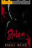 Stolen (The Taken Series Book 1)