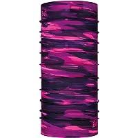 Buff Elektrik Tubular Original, Mujer, Pink Fluor, Talla