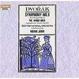 Dvorak: Symphony No. 8 / The Wood Dove