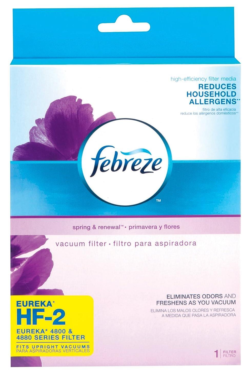 Febreze Eureka Hf2 Replacement Vacuum Filter