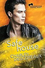 Safe House, Buchanan House: Book Three (Buchanan House Love Stories 3) Kindle Edition