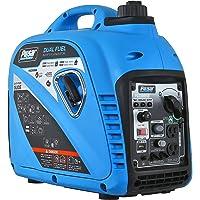 Pulsar PG2200BiS 2200 Watt Dual Fuel (Hybrid) Portable Generator