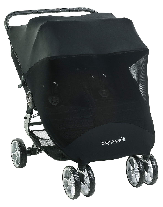 Baby Jogger Bug Canopy | City Mini 2 Double Stroller, City Mini GT2 Double Stroller, Black