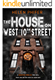 The House on West 10th Street (The Ghosts of New York Series)