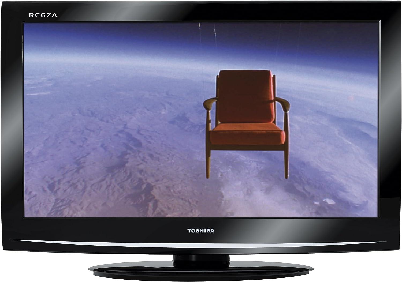 Toshiba 26AV713B- Televisión HD, Pantalla LCD 26 pulgadas: Amazon.es: Electrónica