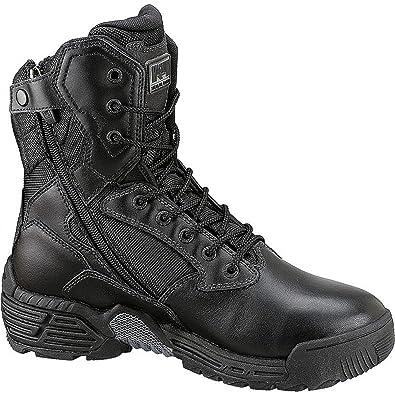 Chaussures Magnum noires homme yl228hgd2