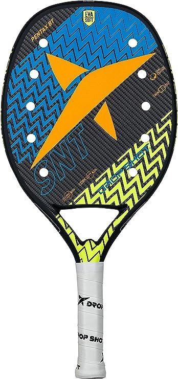 DROP SHOT Pala de pádel Modelo PENTAX Beach Tennis-Colección ...