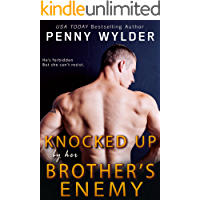 Knocked Up by Her Brother's Enemy (English Edition)