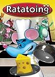 Ratatoing - DVD