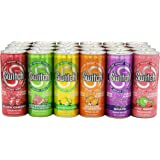 The Switch Sparkling Juice, Variety Pack, 8-Ounce Cans (Pack of 24)