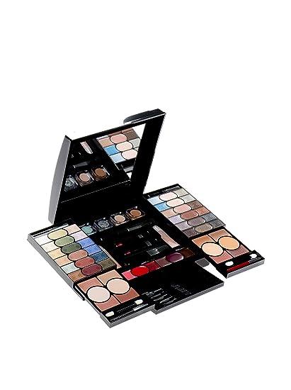 NOUBA Estuche De Maquillaje N°161: Amazon.es: Belleza