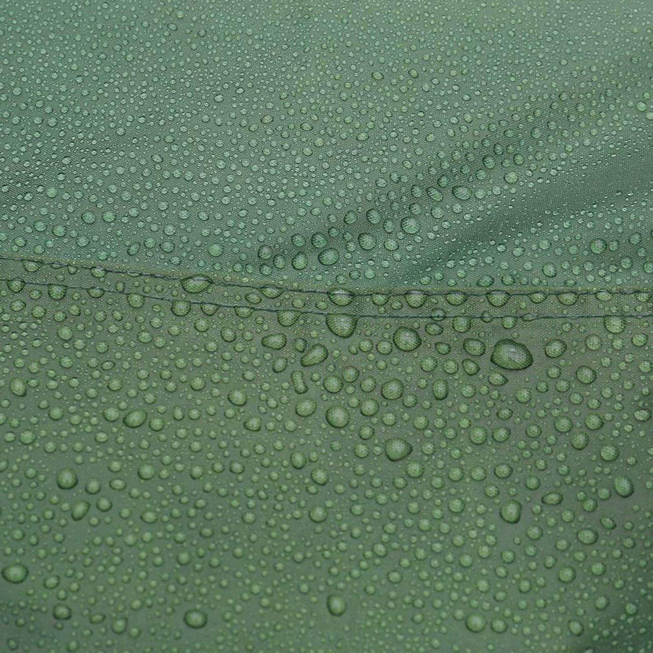 Compact Taille Imperm/éable /À leau Camping B/âche pour Picnics Tente Parasol 210D Oxford Tissu Sun Shelter en Plein Air Camping Tapis Redstrong Camping Tarp