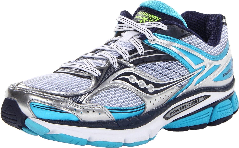 Saucony Women s Stabil CS3 Running Shoe
