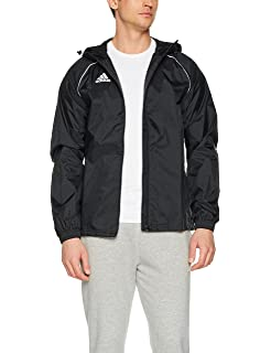 a1f022d5c Nike Men s Team Side Line Rain Jacket  Amazon.co.uk  Sports   Outdoors