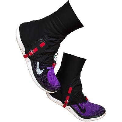 Moxie Gear Ankle Gaiters Black