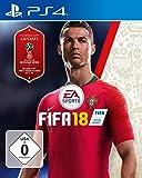 FIFA 18 [Importación alemana]