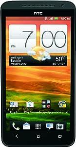 HTC EVO LTE, Black 16GB (Sprint)