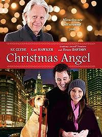 Christmas Angel Kari Hawker product image