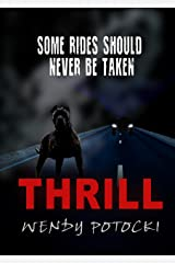 THRILL Kindle Edition