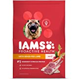 IAMS Proactive Health Dry Dog Food, Lamb & Rice, 34.5 lbs. (Standard Packaging)