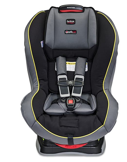 Great photo of Britax E1A127V