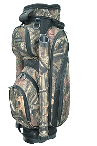 RJ Sports 9-Inch EX-250 Cart Bag