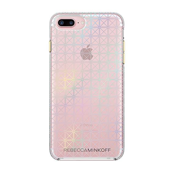 cdc7bdcdb Image Unavailable. Image not available for. Color: Rebecca Minkoff iPhone 7  Plus Case ...