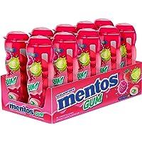 Mentos 10-Pack Sugar-Free 15 Piece Bottle Chewing Gum