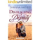 Distracting the Deputy: A Small-Town Clean Romance (Summer Creek Book 4)