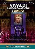 Vivaldi: L'incoronazione di Dario (Teatro Regio di Torino, 2017) [2 DVDs]