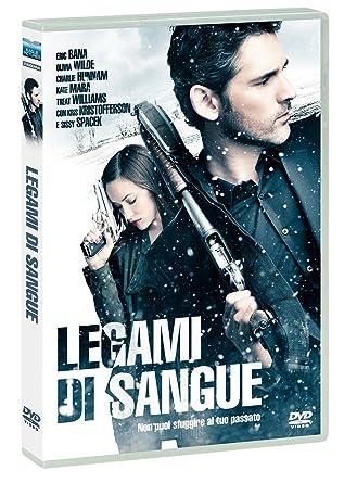 Legami Di Sangue Deadfall Amazon It Eric Bana Olivia Wilde Charlie Hunnam Eric Bana Olivia Wilde Film E Tv
