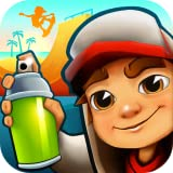 subway - Subway Surfers
