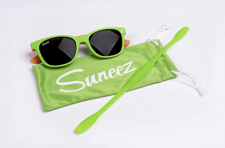 Suneez Vila Kids Sunglasses