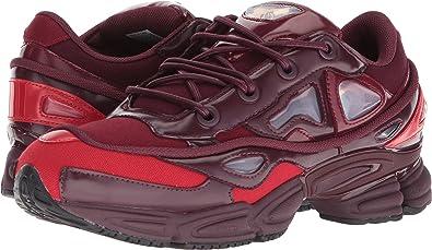 Pierwsze spojrzenie buty do biegania najlepiej sprzedający się adidas by RAF Simons Men's Ozweego III