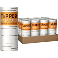 Tapped Pure Birch Water with Apple and Root Ginger (12 x 250ml)