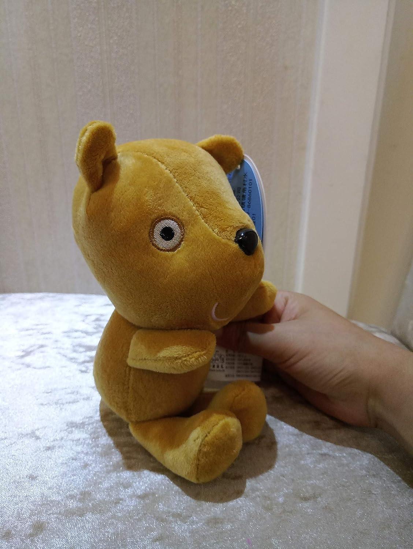 Amazon.com: Peppa Pig Plush Toy --Teddy bear 1pc 7.5\