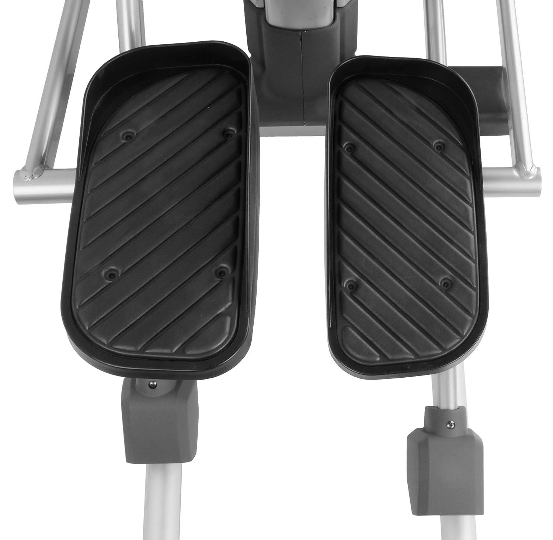 BH Fitness - Bicicleta elíptica tfc19 Dual Plus + Dual Kit be: Amazon.es: Deportes y aire libre