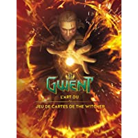 Gwent : L'art du jeu de cartes de The Witcher