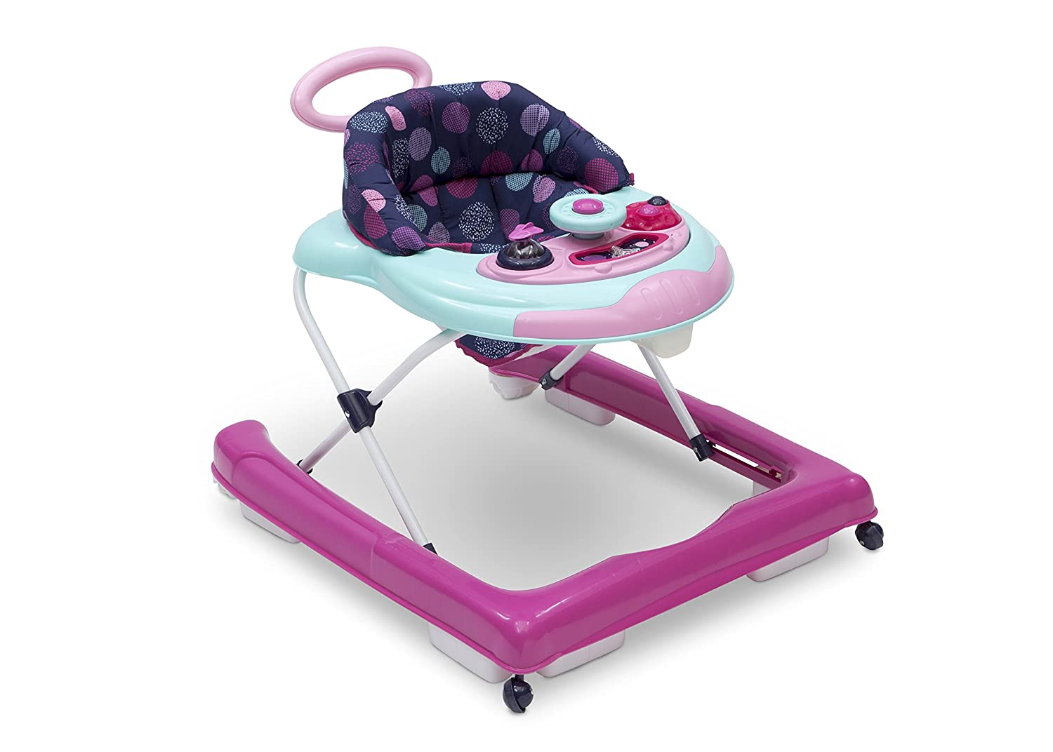 Top 10 Best Baby Walkers For Small Spaces 2018 2019 On
