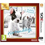 Nintendogs + Cats: Bulldog Francese - Nintendo Selects - Nintendo 3DS