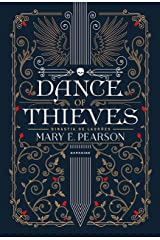 Dance of Thieves (Dinastia de Ladrões) (Portuguese Edition) Kindle Edition