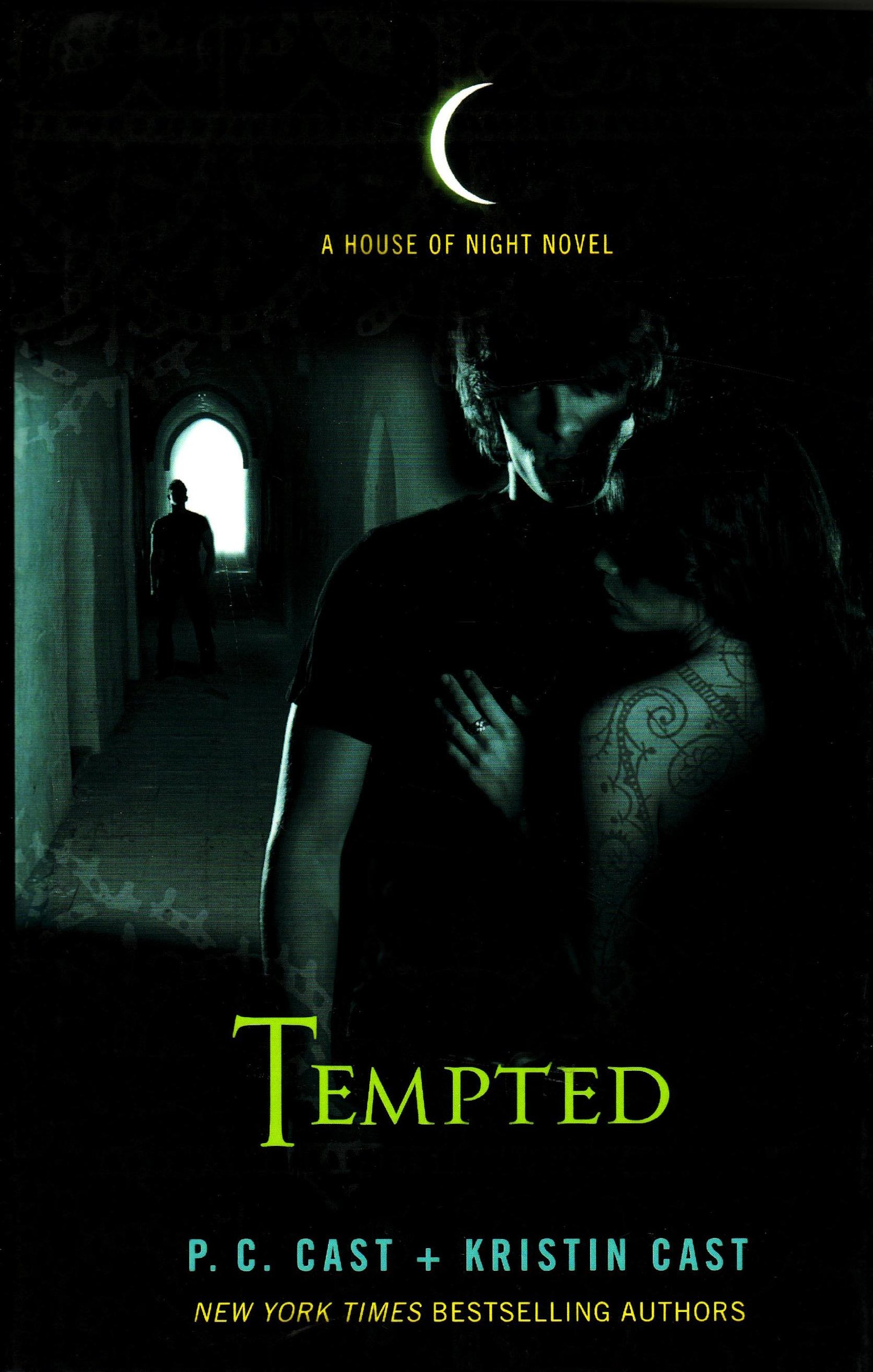 Tempted (A House of Night Novel) pdf