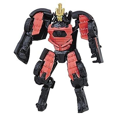 Transformers: The Last Knight Legion Class Autobot Drift: Toys & Games