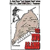 The Iwo Alamo