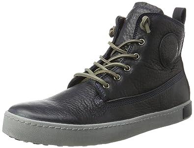 Herren Am02 Handtaschen Blackstone SneakerSchuheamp; Hohe BexCrdo