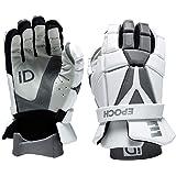 Epoch iD Lacrosse Gloves for Attack, Middie and Defensemen